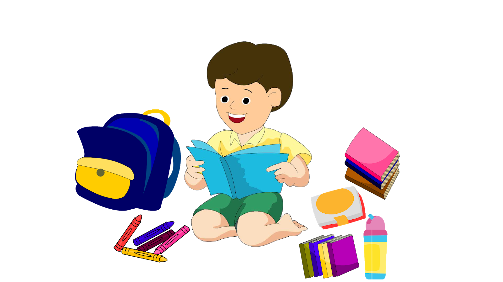 Tips to Prepare your child to return to school after Summer Vacation